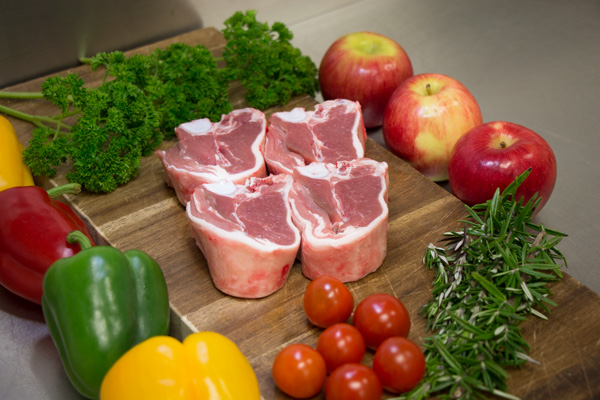 how to cook lamb mid loin chops