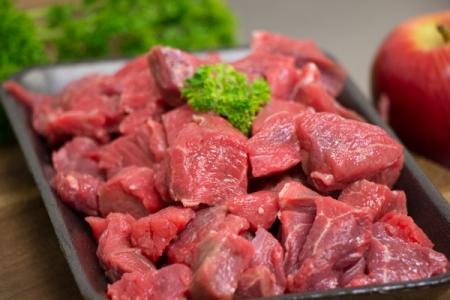 Beef Stewing Steak-2