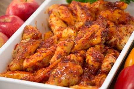 Sweet Chilli Chicken Nibbles-2