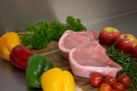 Pork Loin Chop-2