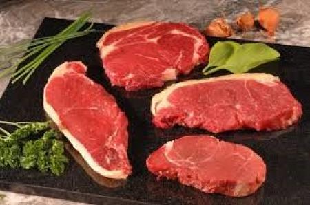 Premium Meaty Beef Box $70