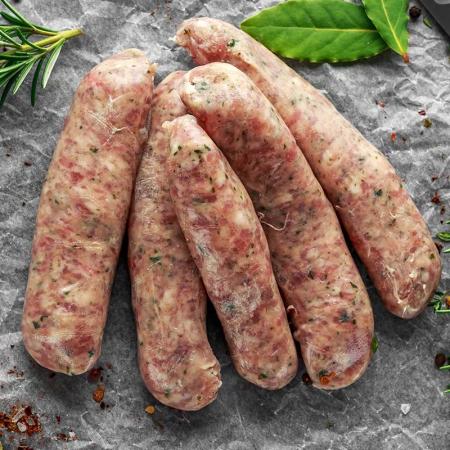 Sizzling Sausage Box $50
